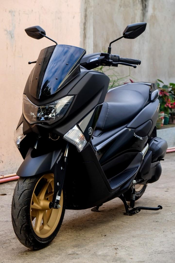 Yamaha Nmax ABS 2020 photo