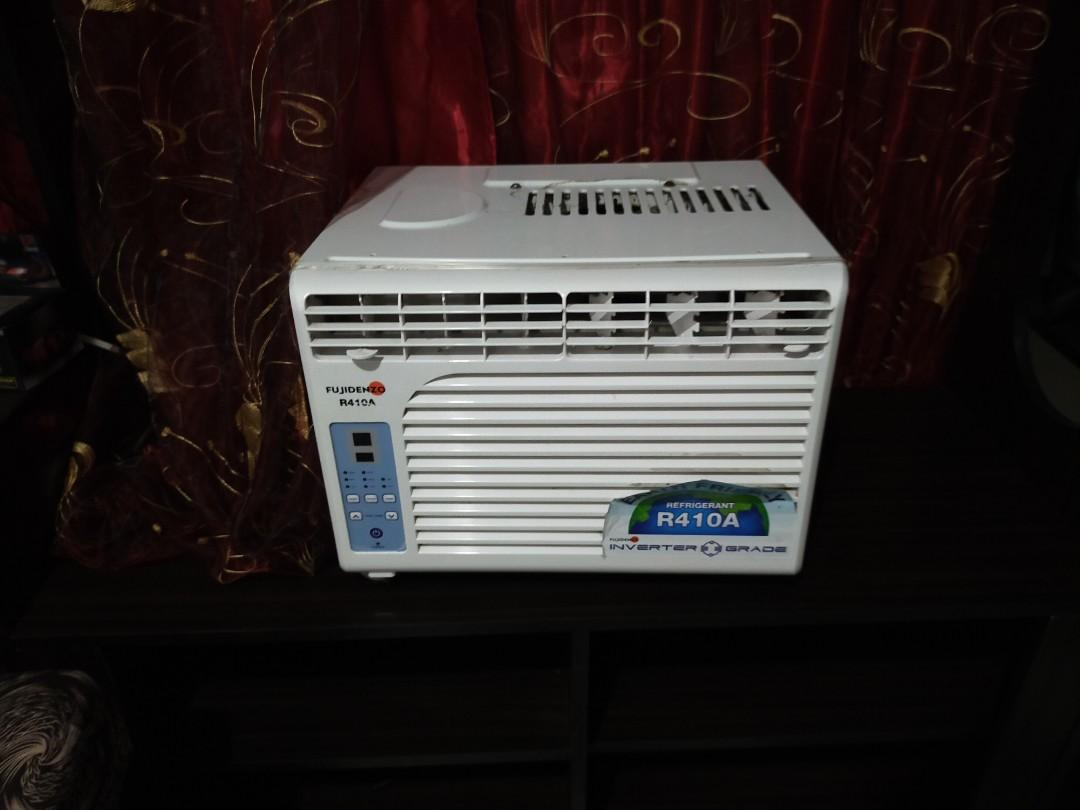 Fujidenzo 0.5 Inverter Grade Air-condition photo
