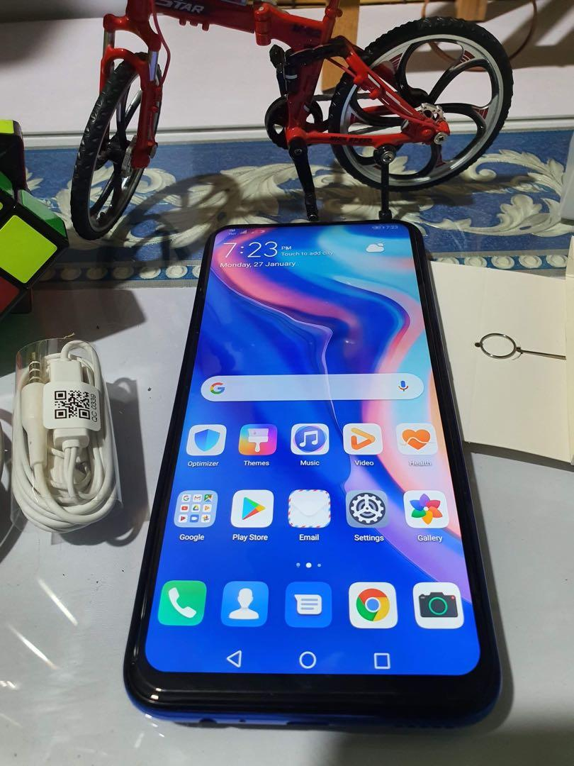 Huawei Y9 Prime 2019 128GB photo