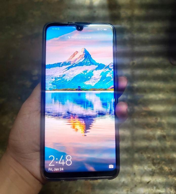 Huawei P30 lite 6GB/128GB photo