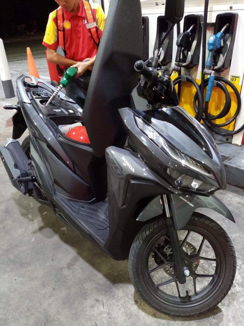 Honda Click 125i 2019 photo