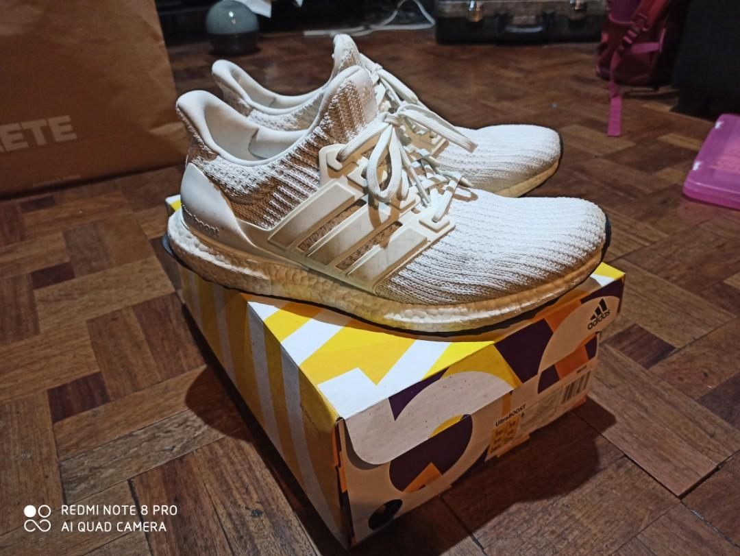 Adidas UltraBOOST size 10.5 US photo