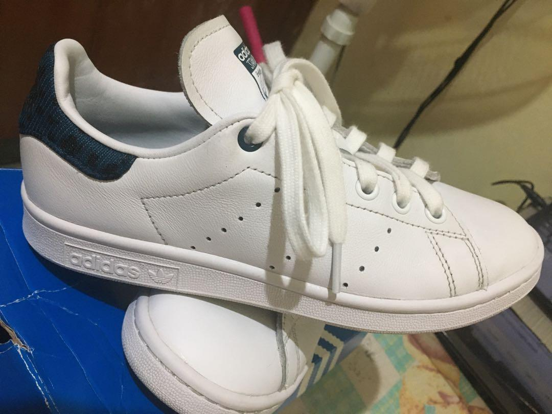 Adidas Stan Smith white 5.5US photo