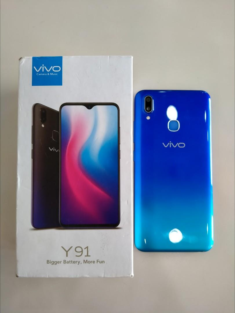 Vivo y91 32GB photo