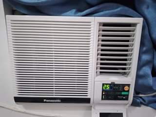 Panasonic Window Type Air Conditioner  (Aircon) - 3/4 HP photo