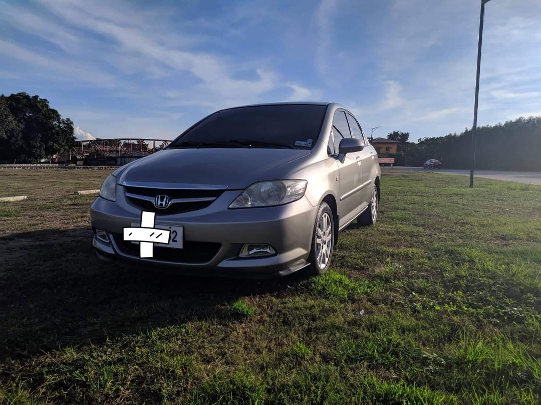 2006 Honda City 1.5 VTEC Manual photo