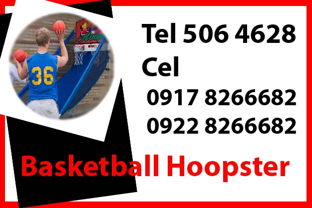 Basket Ball  Hoopster  Rent Hire Manila Philippines photo