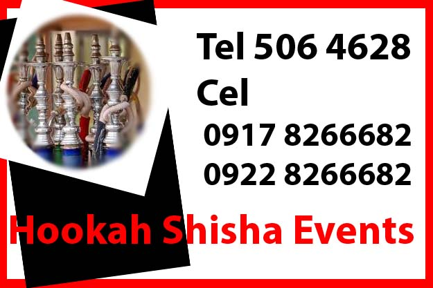 Hookah Sisha Rent Hire Manila Philippines photo
