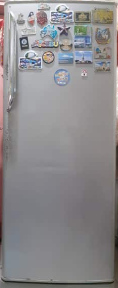 Panasonic Refrigerator photo