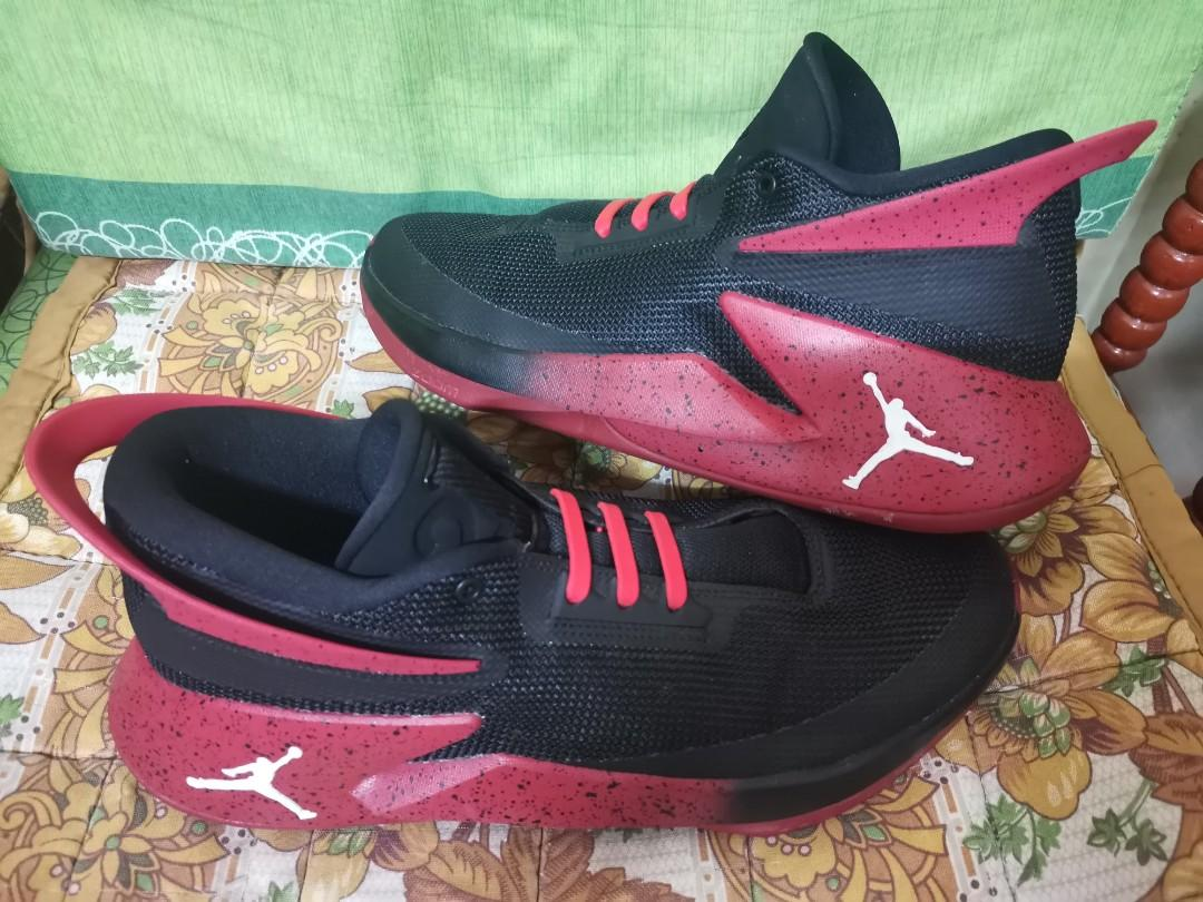 Jordan Fly Lockdown US 11 photo