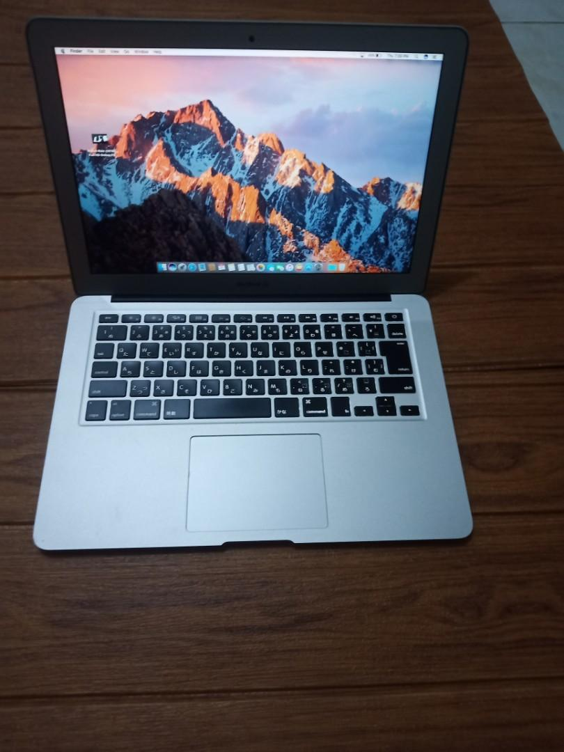 Macbook air 13inc 2014 4/128GB photo
