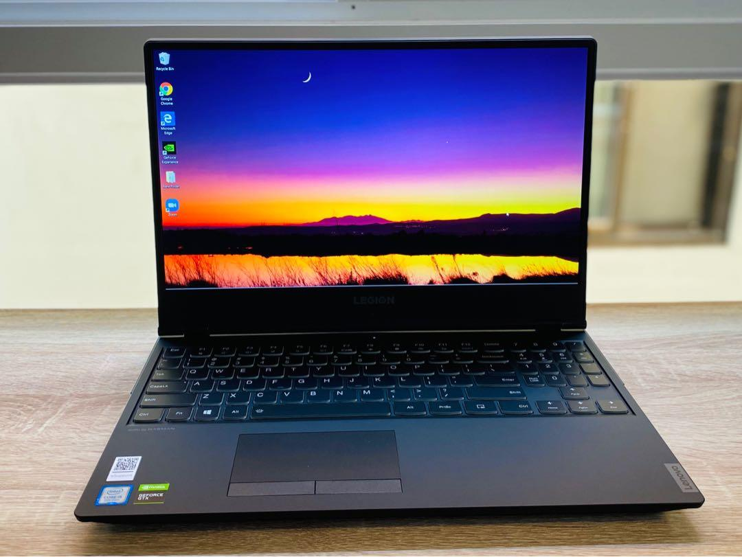 Lenovo Legion Y540 photo