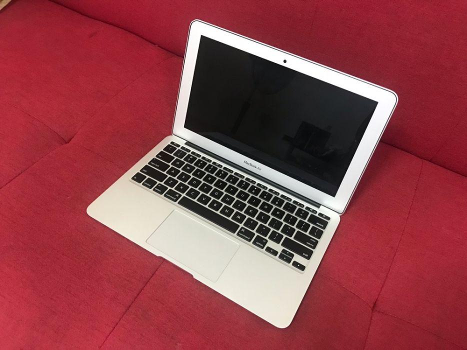 MacBook Air 2015 photo