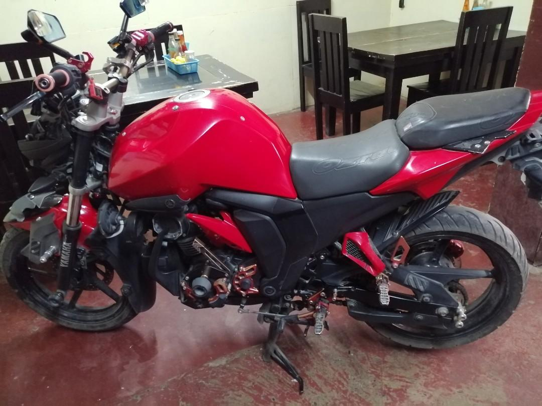 Yamaha FZi 150 2016 photo