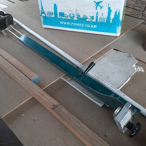 TABLE SAW FENCE SYSTEM / MADE IN KOREA  photo
