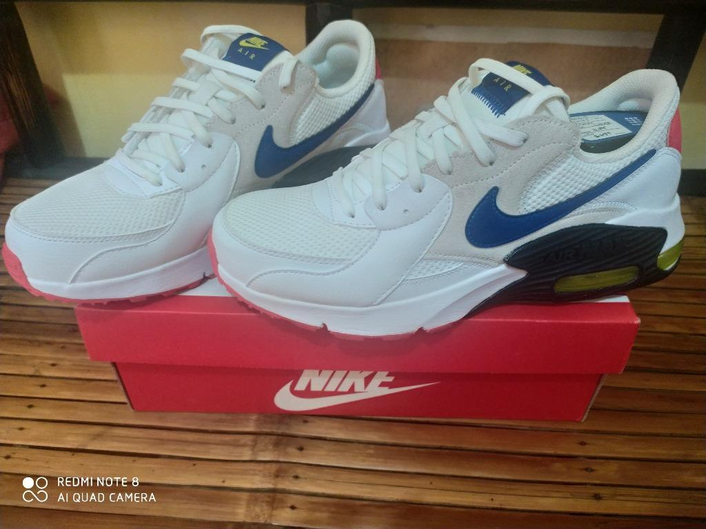 Nike airmax original photo