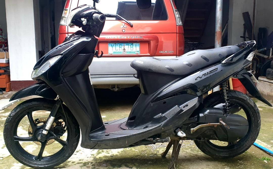 Yamaha MIO Sporty 115 2016 photo