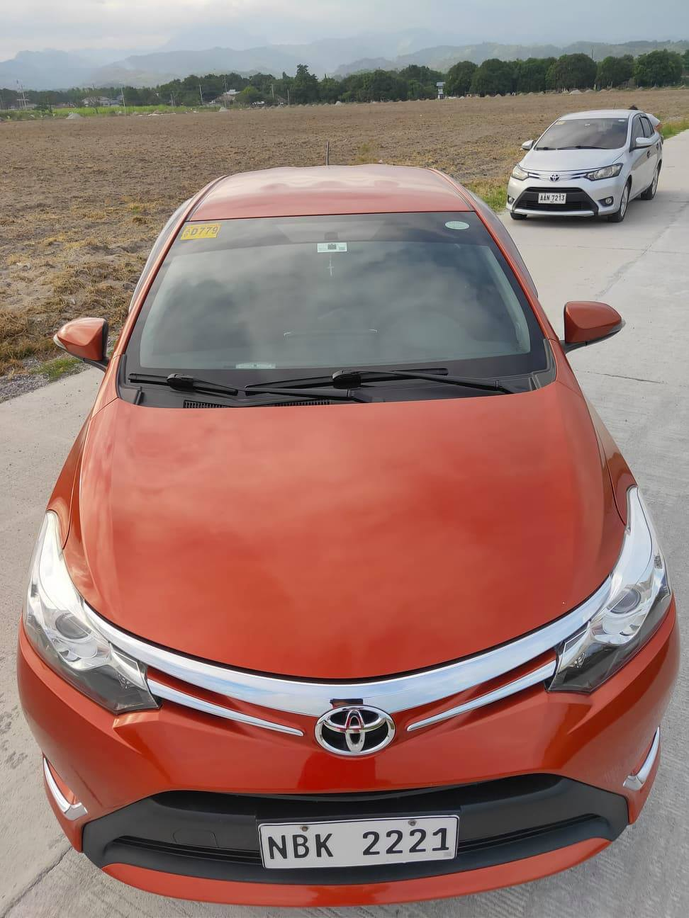 Toyota Vios G 2017 photo