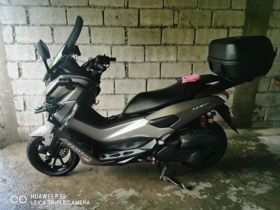 Yamaha NMAX 2016 photo